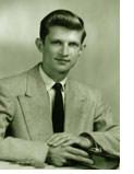 Давид Вилкерсон в молодости