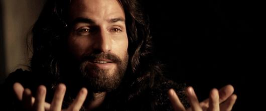 фильм Страсти Христовы