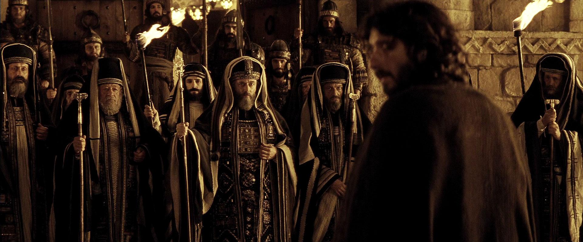 смотреть онлайн страсти по христу: